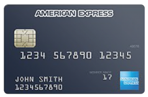 Cash Rewards American Express Card Picture Picture